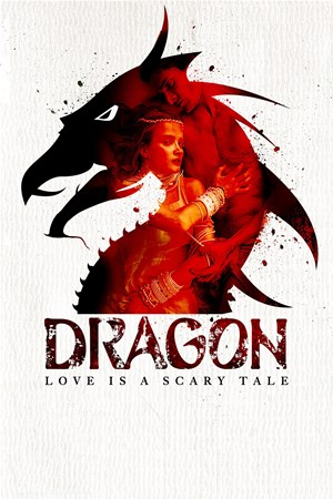 Cover Dragon - Love Is a Scary Tale