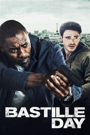 Cover Bastille Day