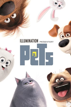 Cover Pets