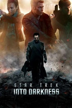 Cover Star Trek - Into Darkness