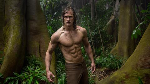Trailer Legend of Tarzan - 3D