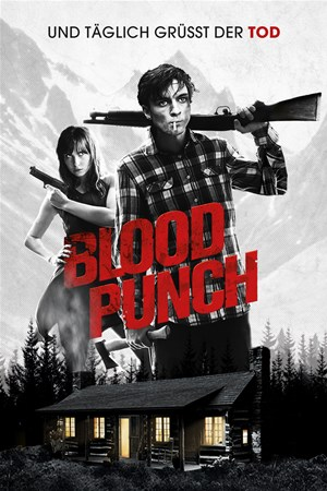 Cover Blood Punch - Und täglich grüßt der Tod