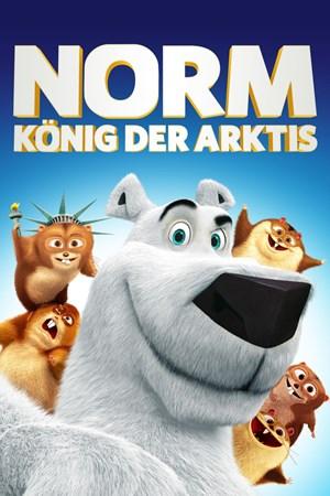 Cover Norm - König der Arktis