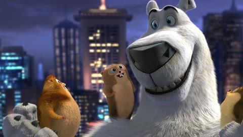 Trailer Norm - König der Arktis