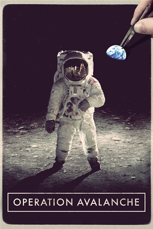 Cover Operation Avalanche