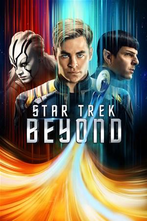 Cover Star Trek Beyond