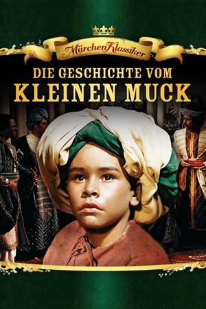 Cover Die Geschichte vom kleinen Muck
