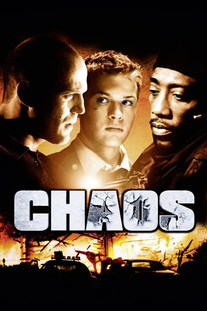 Cover Chaos