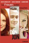 Don Jon - Was Frauen wollen und Männer brauchen