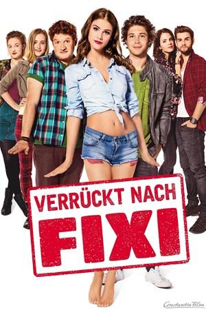 Cover Verrückt nach Fixi
