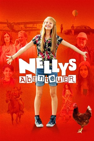 Cover Nellys Abenteuer