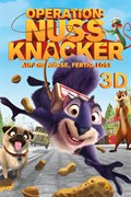 Operation Nussknacker - 3D