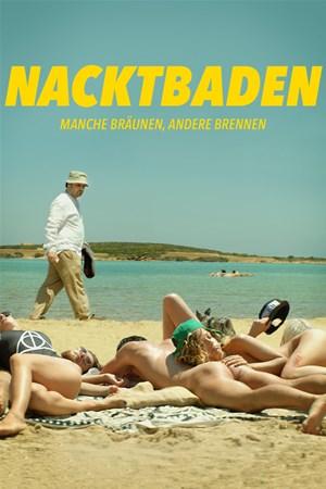 Cover Nacktbaden - Manche bräunen, andere brennen