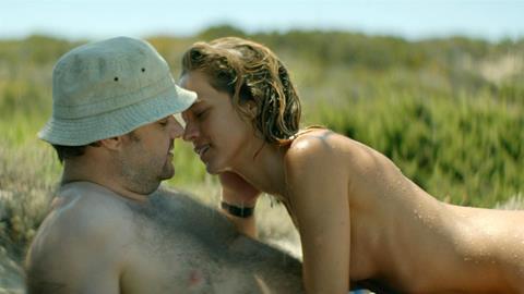 Trailer Nacktbaden - Manche bräunen, andere brennen
