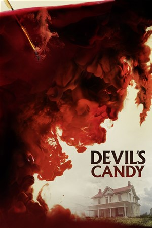 Cover Devil's Candy