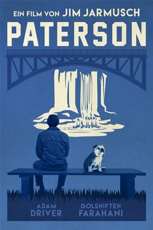 Cover Paterson