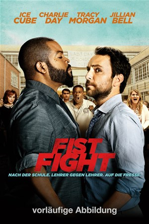 Cover Fist Fight