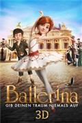 Ballerina - Gib Deinen Traum niemals auf - 3D