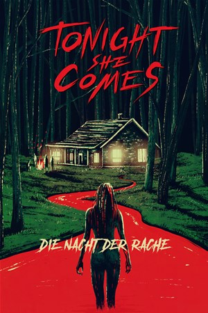 Cover Tonight She Comes
