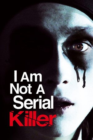 Cover I Am Not a Serial Killer