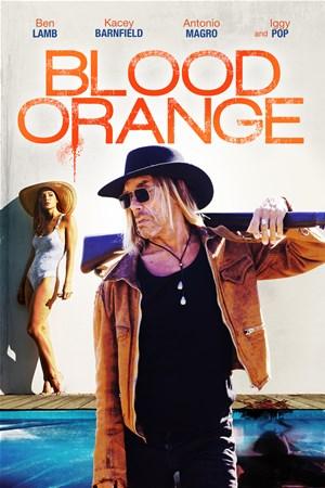 Cover Blood Orange
