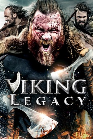 Cover Viking Legacy