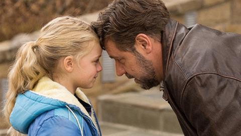 Trailer Väter und Töchter