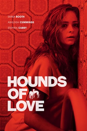 Cover Hounds of Love