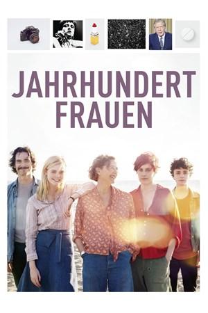 Cover Jahrhundertfrauen