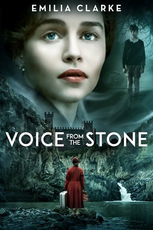 Cover Voice from the Stone: Ruf aus dem Jenseits