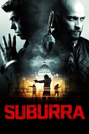 Cover Suburra