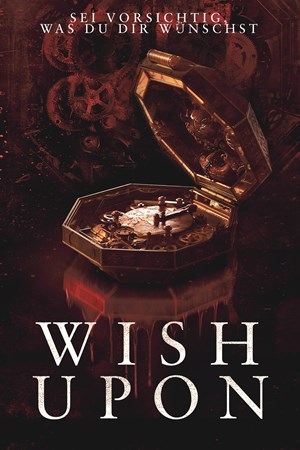 Cover Wish Upon