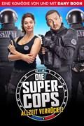 Die Super-Cops: Allzeit verrückt!