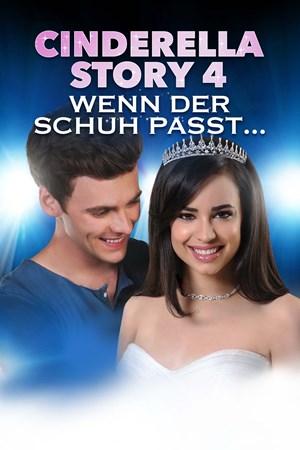 Cover Cinderella Story 4: Wenn der Schuh passt...