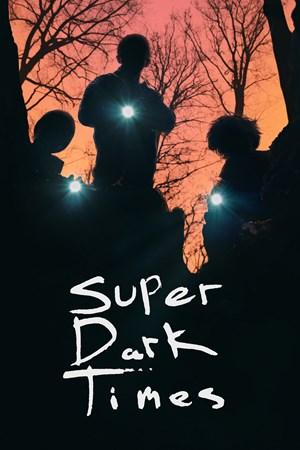 Cover Super Dark Times