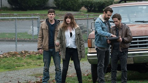 Trailer Colossal