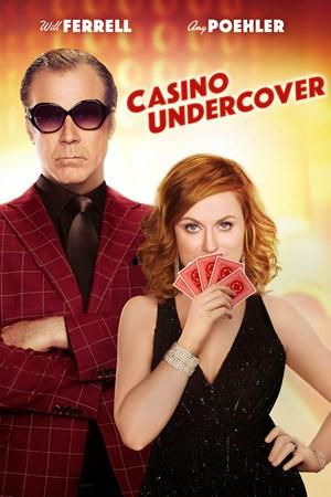 Cover Casino Undercover