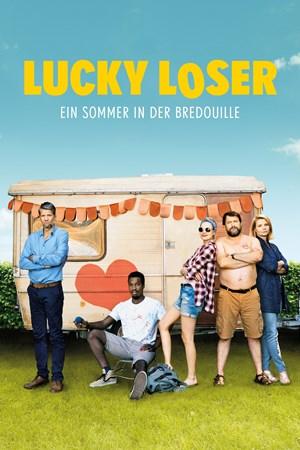 Cover Lucky Loser - Ein Sommer in der Bredouille