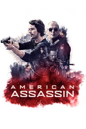 Cover American Assassin