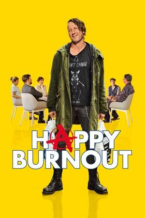 Cover Happy Burnout