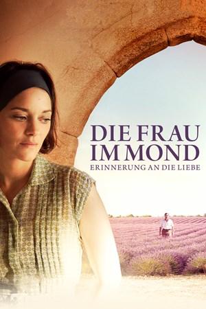 Cover Die Frau im Mond - Erinnerung an die Liebe