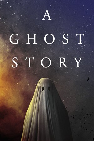 Cover A Ghost Story