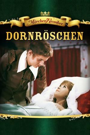 Cover Dornröschen