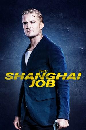 Cover The Shanghai Job