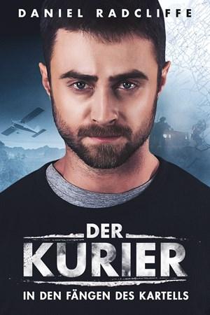 Cover Der Kurier: In den Fängen des Kartells
