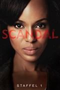 Scandal S01