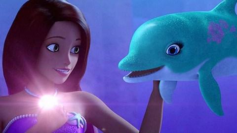 Barbie Und Die Magie Der Delfine Ganzer Film Deutsch