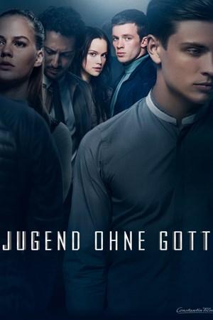 Cover Jugend ohne Gott