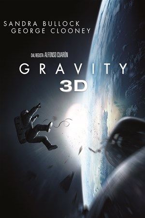 Cover Gravity - 3D