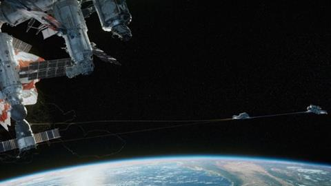 Trailer Gravity - 3D